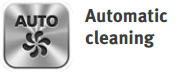 Automatic Cleaning
