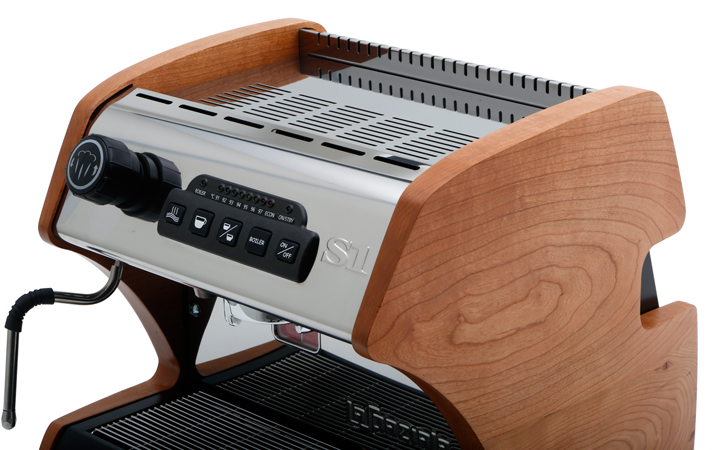 La Spaziale S1 Vivaldi II Espresso Machine